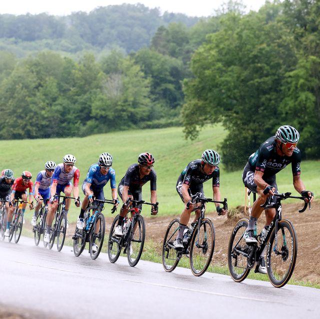 108th tour de france 2021 stage 8
