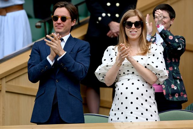 Princess Beatrice's Daughter Might Get a Royal Title After All