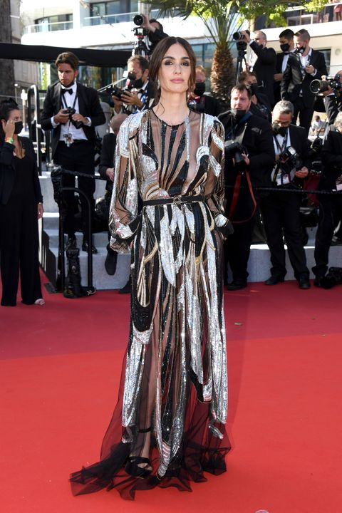 cannes film festival looks day 3