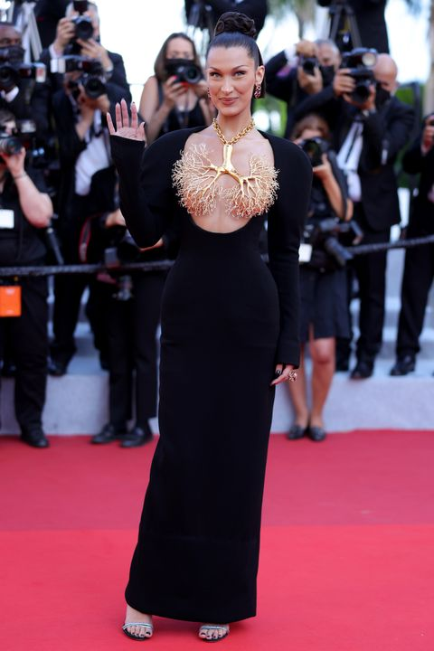cannes film festival 2021 all the red carpet fashion