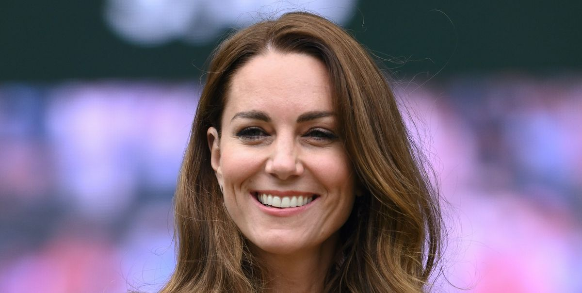 Kate Middleton Wrote Her First Personal Comment on <b>Instagram</b> - Harper's Bazaar thumbnail