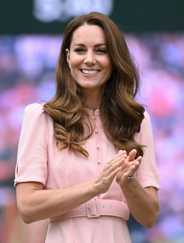 kate middleton personal comment instagram twitter
