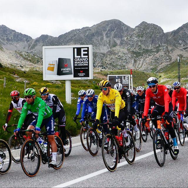 108th tour de france 2021 stage 16