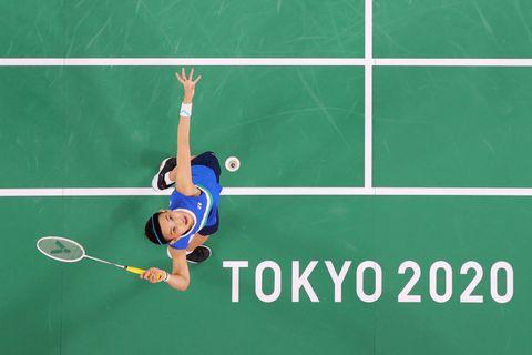 2020東京奧運 中華隊選手賽前健身菜單
