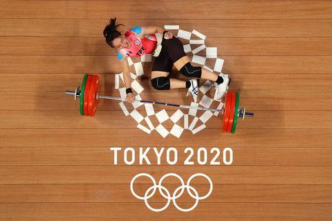 2020東京奧運 郭婞淳金句