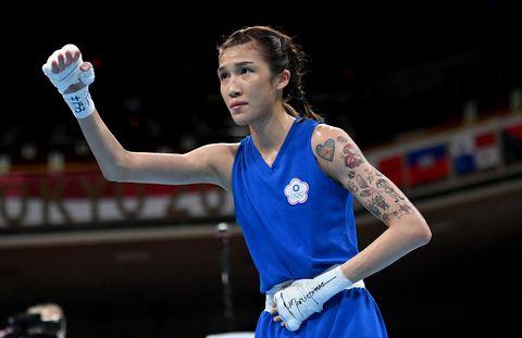 奧運,拳擊