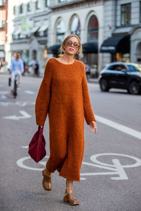 street style copenhagen fashion week agosto 2021