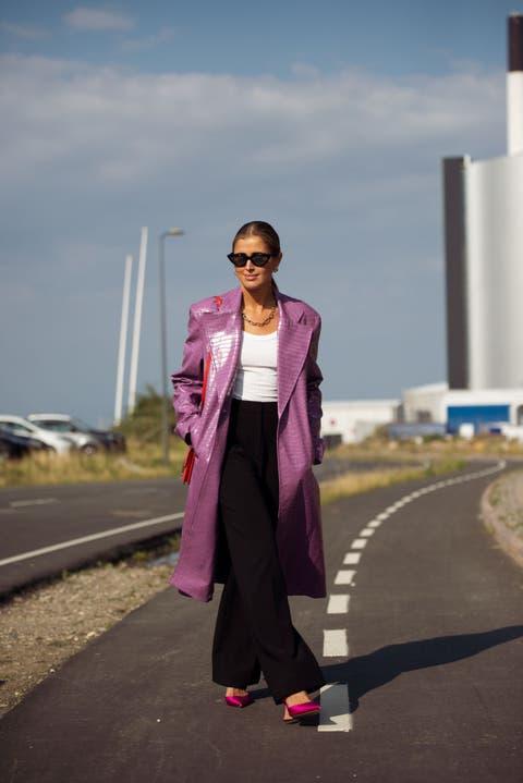 tendencias otoño invierno 2021 2022 copenhague street style fashion week