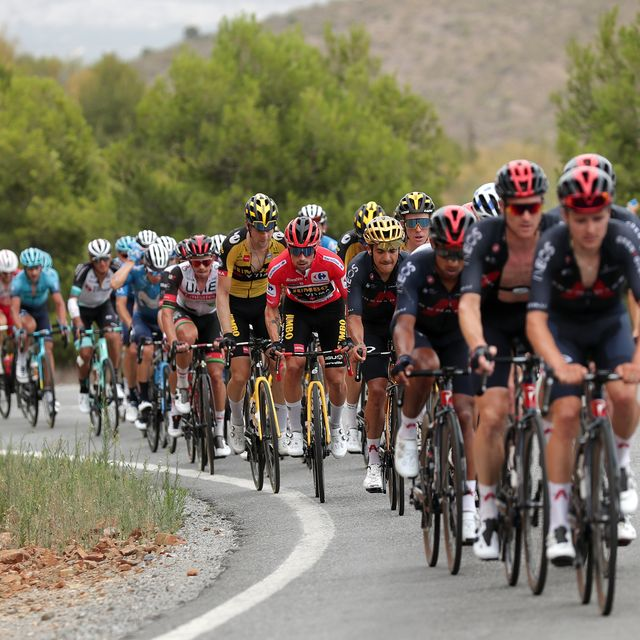 76th tour of spain 2021 stage 9