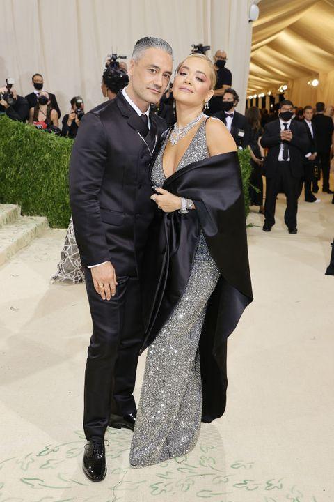 met gala 2021 cutest celebrity couples