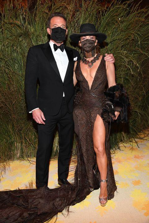 best couples met gala 2021