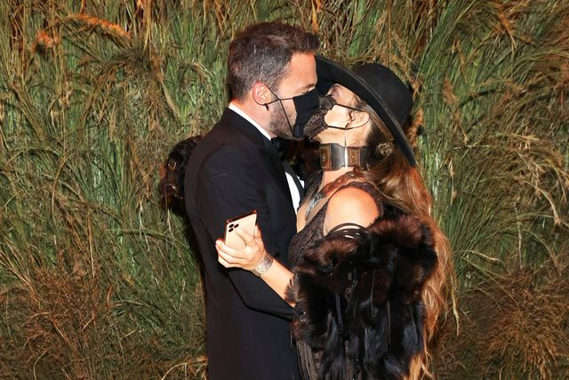 the 2021 met gala celebrating in america a lexicon of fashion  inside jlo ben affleck