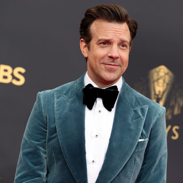 The 'Ted Lasso' Cast Was So F*cking Charming at the 2021 Emmys