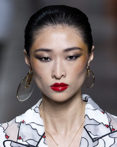 spring 2022 makeup trends