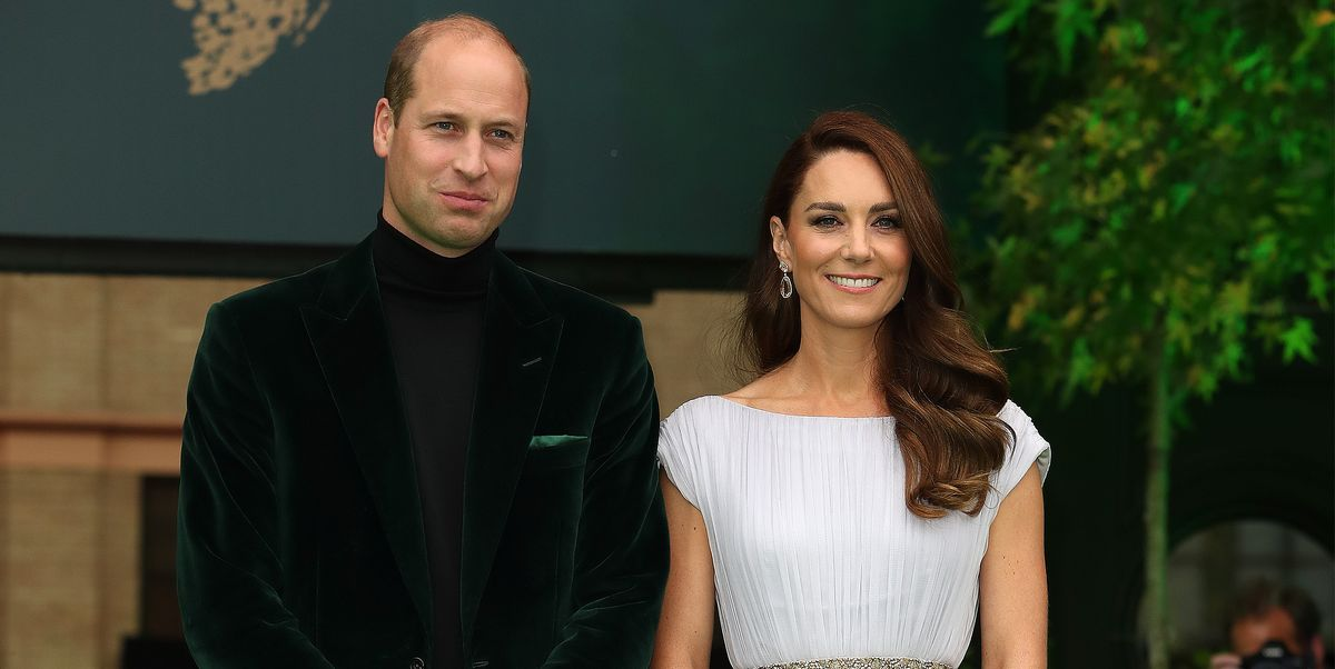 The Duke and Duchess of Cambridge announce they plan to visit the US next year