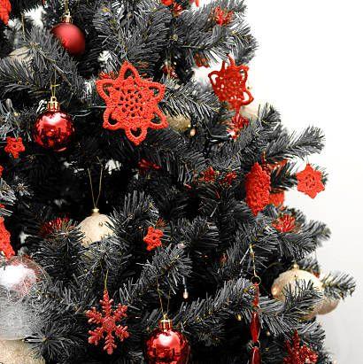 18 Best Black Christmas Tree Ideas Decorate Trees
