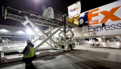 349d0438ca65d FedEx Holiday Shipping  How FedEx Moves So Many Christmas Packages