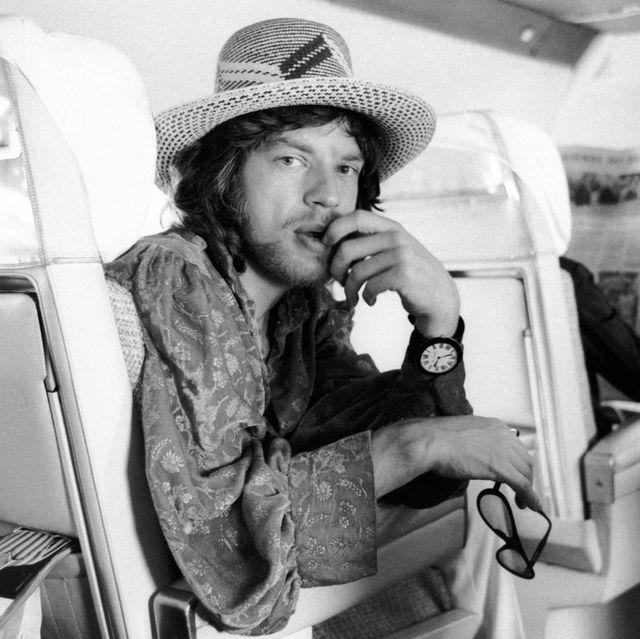 Mick Jagger S Life In Photos 55 Rare Photos Of Mick Jagger S
