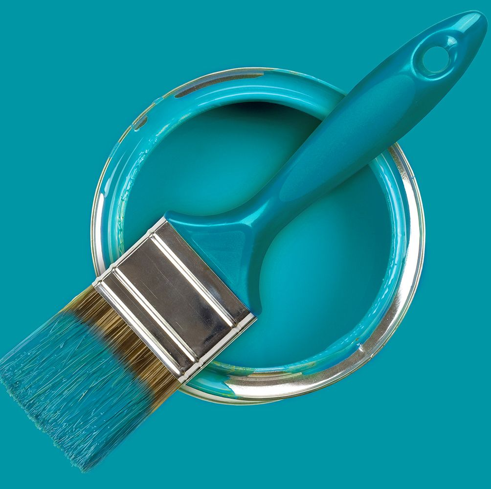 10 Unexpected Places You Never Thought to Paint Your Home
