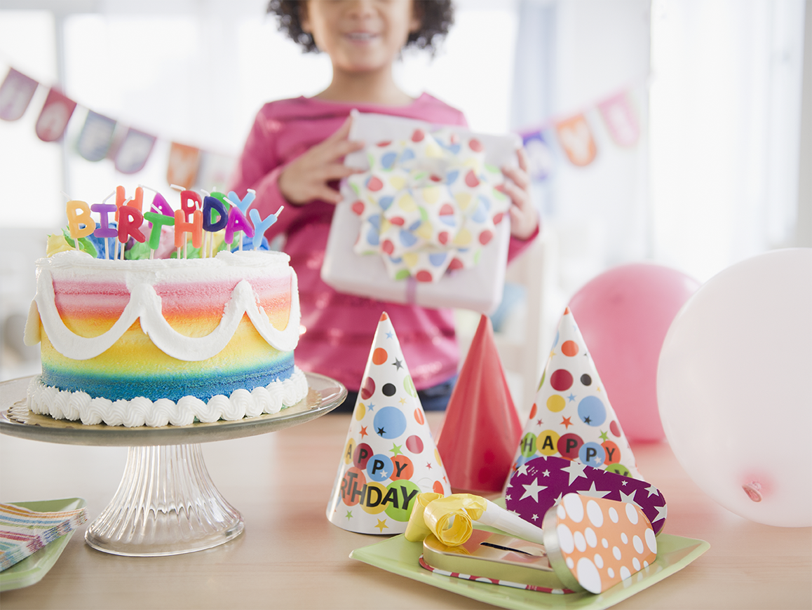 10 Kids Birthday Party Ideas For All Ages How To Throw A