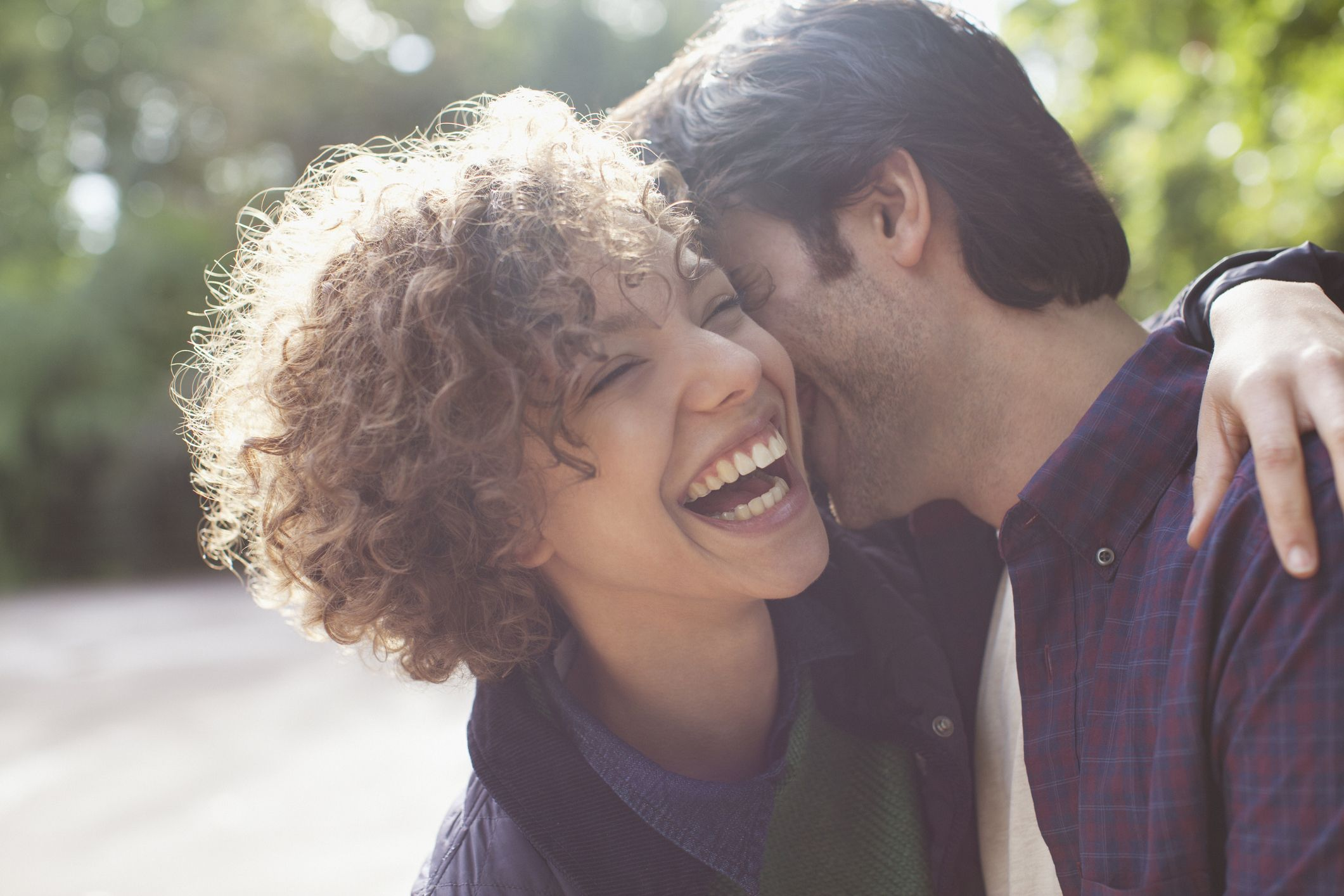 11 signs you're in love