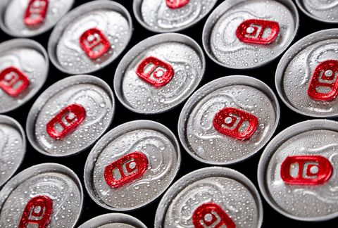 Just One Energy Drink Could Mess With Your Blood Flow