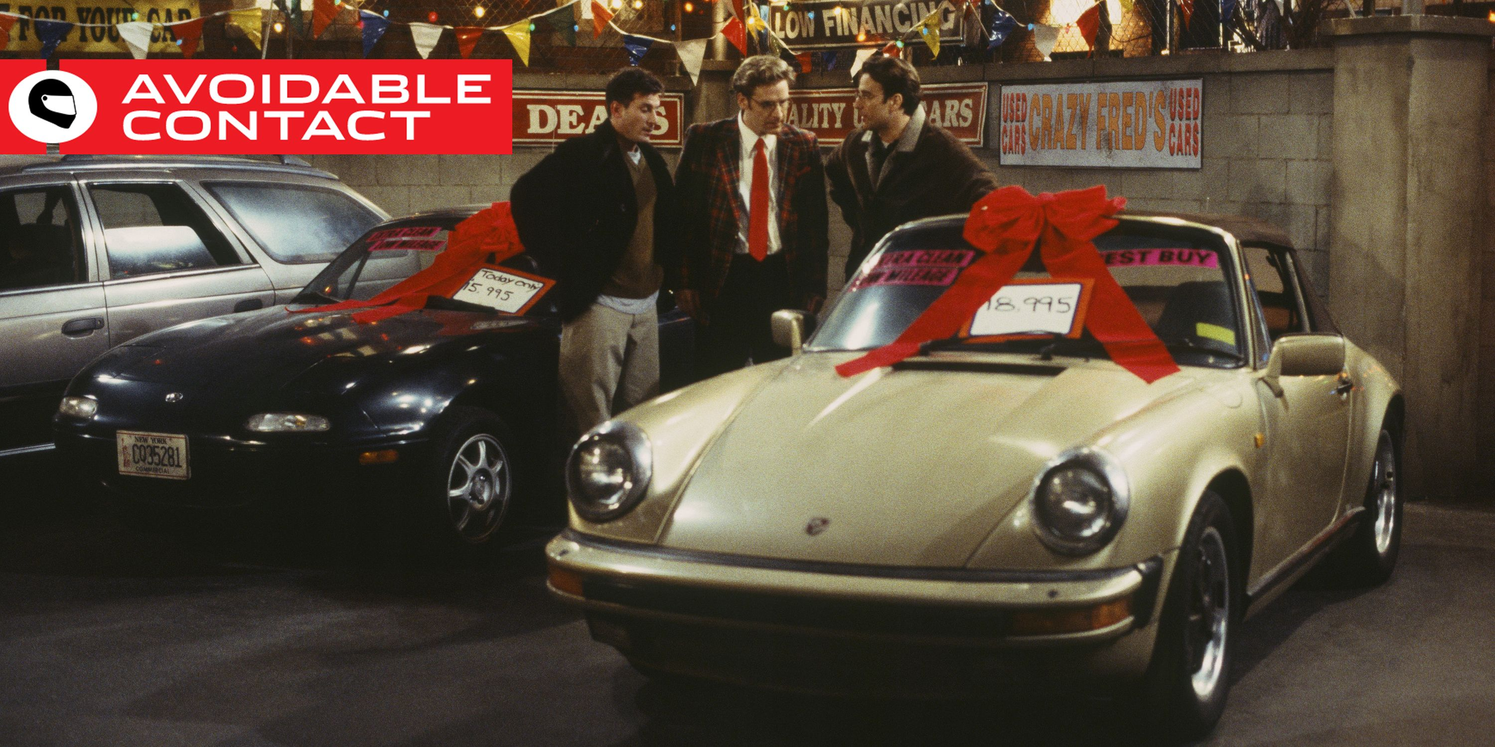 Why the Average New-Car Dealership Hates Selling to Enthusiasts