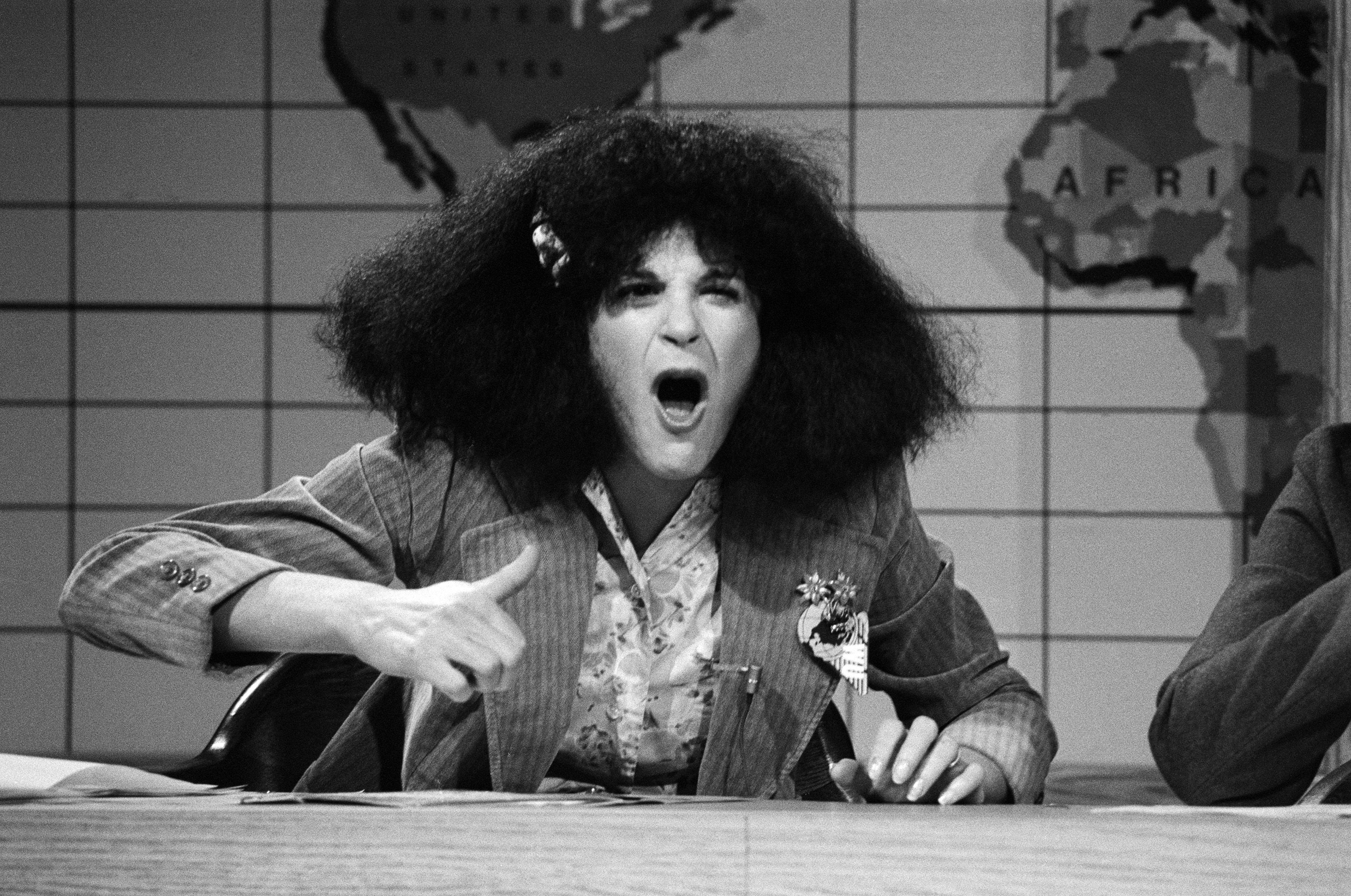 Gilda Radner Was One of <em>SNL</em>'s Best. Now She Gets the Documentary She Deserves.