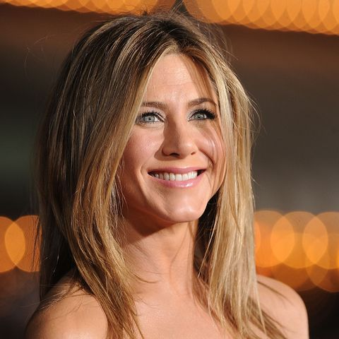 4d0bbf8d31b3 Jennifer Aniston's Star-Studded 50th Birthday Party Included Ex ...