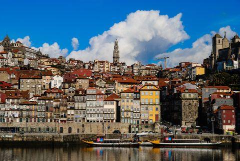 Inspiring photos of Porto, Portugal