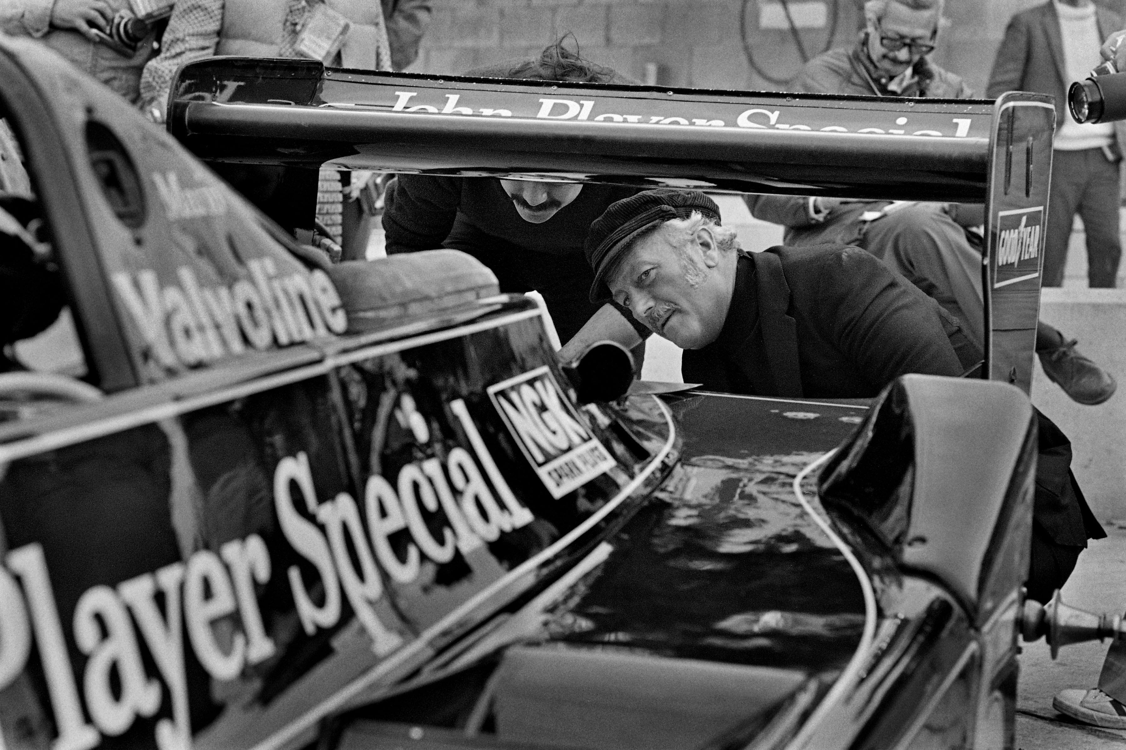 1978 United States Grand Prix Eest