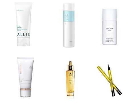 Product, Beauty, Skin, Material property, Cosmetics, Skin care, Cream, Spray,