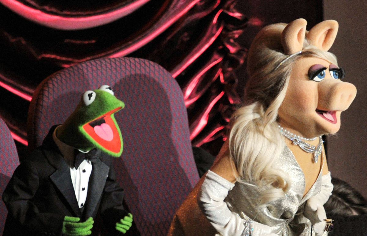 A Visual History of The Muppets in Fashion