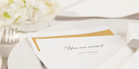 White, Place card, Text, Party supply, Tableware, Wedding favors, Invitation, Cutlery,