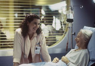 25 ER TV Show Fun Facts - Things You Never Knew About ER TV