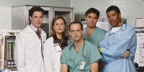 Image result for ER tv show