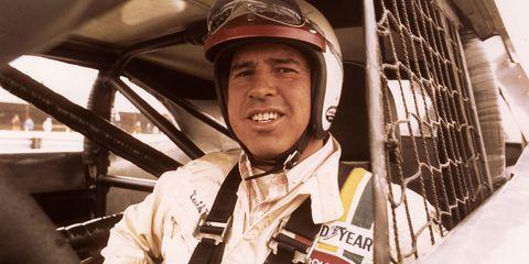 David Pearson - 66/68/69 NASCAR Cup Champion