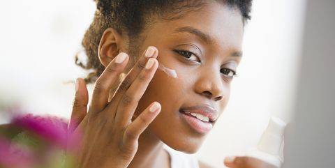 anti aging moisturizer