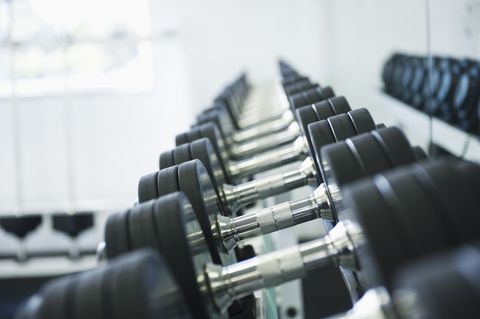 75ec5c4a7a What equipment to use in the gym depending on your goals