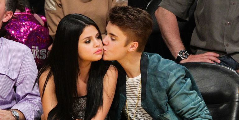 How is justin bieber dating now, amature wife elaine