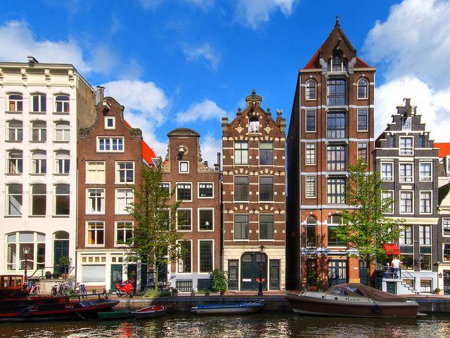 Zie Hier De Leukste Tips Voor Een Dagje Amsterdam