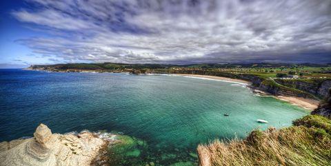 e2791aae073b6 Playas casi desconocidas de Cantabria - 9 playas prácticamente ...