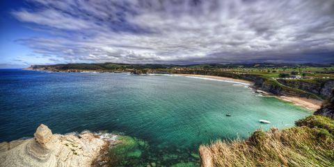 mejores playas cantabria vacaciones verano