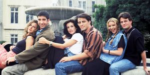 Friends-TV Show