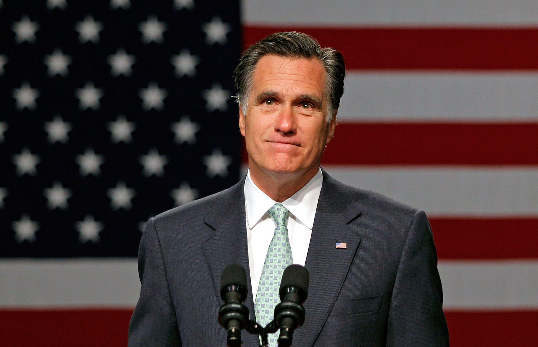 Mitt Romney's Twitter Alter Ego, Pierre Delecto, Has Been Discovered