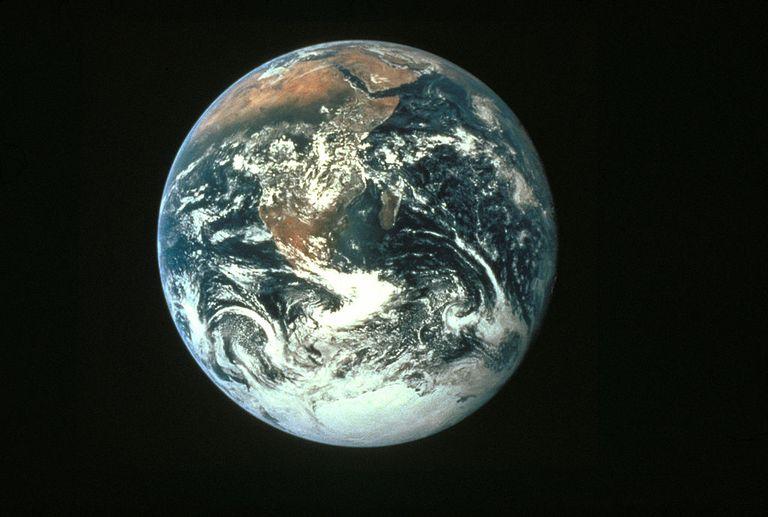 """Gli scienziati hanno scoperto che alla Terra """"batte il cuore"""", e non sanno cosa pensare"""