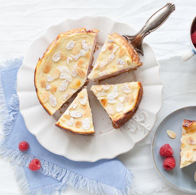 mejores tartas de queso madrid