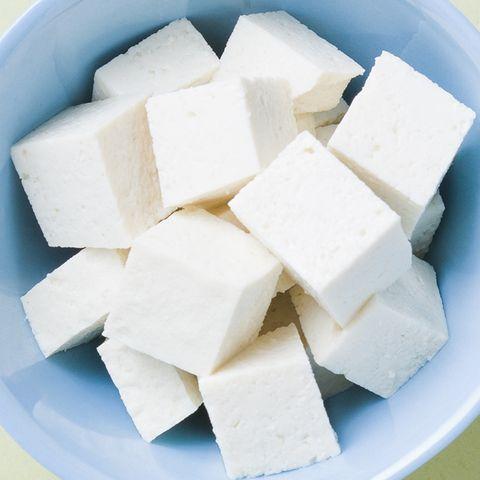 Fu ling, Food, Beyaz peynir, Tofu, Cuisine, Dairy, Feta, Ingredient, Lard, Dish,
