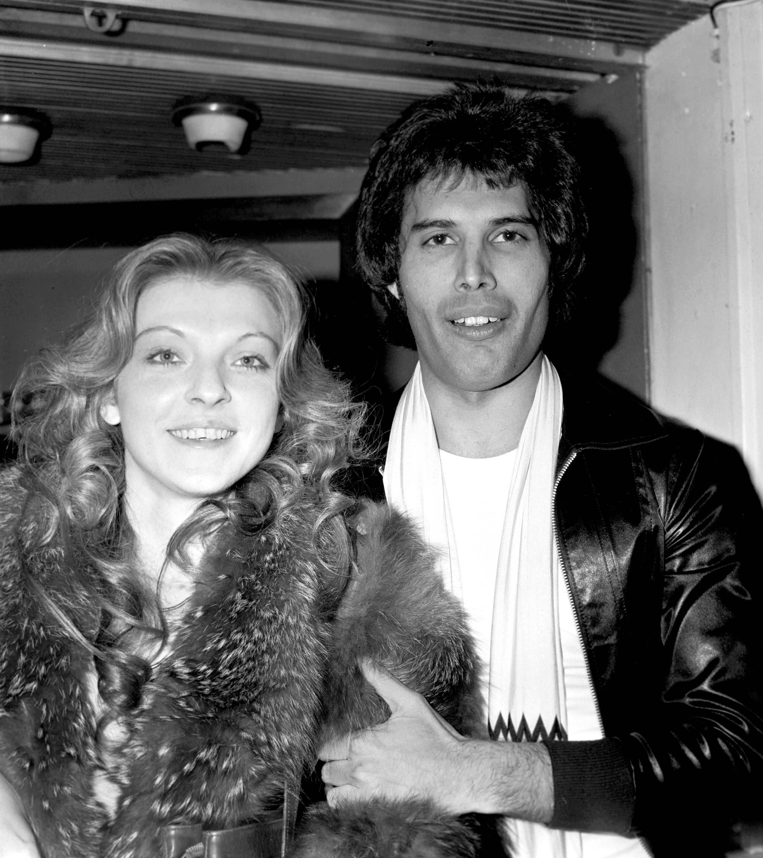 Who Is Mary Austin, Freddie Mercury's Ex-Girlfriend?