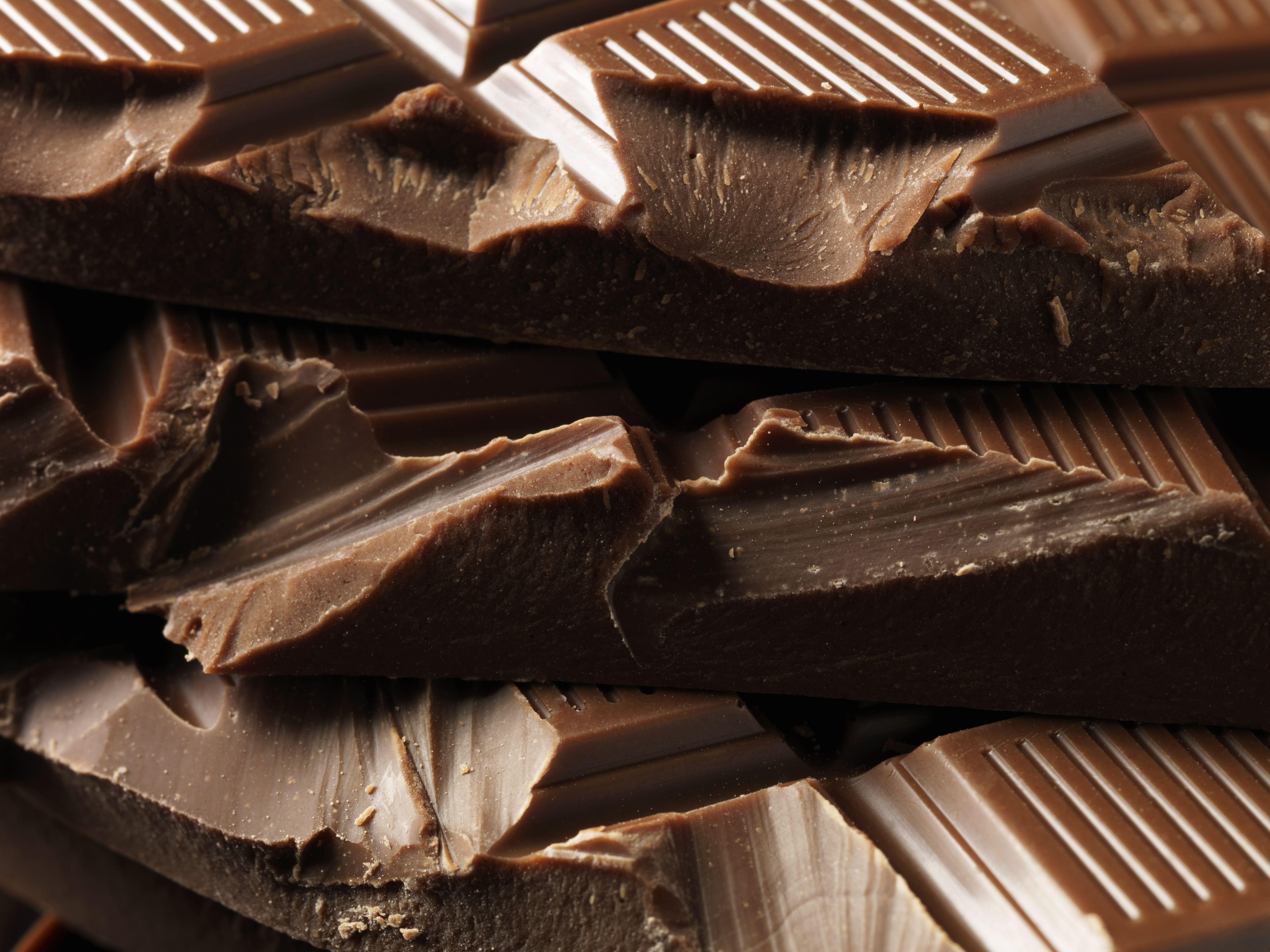 Forse inizia tutto da lì, dai cioccolatini di San Valentino 2020